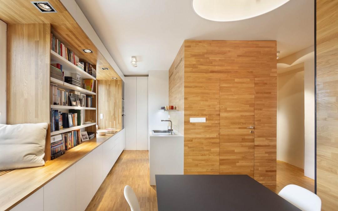 Bydlení ve dřevě (2014-05)